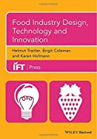 Food Industry Design, Technology and Innovation Front Cover