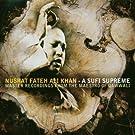 A Sufi Supreme