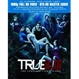 True Blood: The Complete Third Season [Blu-ray]by Anna Paquin