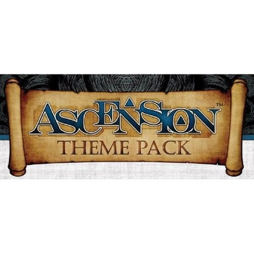 Ascension: Rat Queen Theme Pack - 1