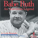 img - for Babe Ruth : An American Legend book / textbook / text book