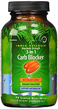 3 in 1 carb blocker reviews