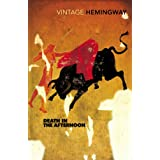 Death in the Afternoon ~ Ernest Hemingway