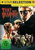 DVD Cover 'Tanz der Vampire