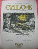 Chlo-e: Song of the Swamp