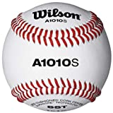 Wilson A1010S Collegiate and High School NFHS Approved Play Baseball (Cosmetic BLEM) (Sold in Dozens)