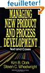 Managing New Product and Process Deve...