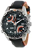 Timex Intelligent Quartz Fly Back Chronograph Mens Watch T49867