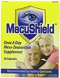 MacuShield (30 Capsules)