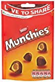 Nestle Munchies Pouch 126 g (Pack of 12)