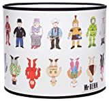 Stamp Creative Large Mr Benn Characters