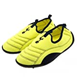 Official Tottenham Hotspur FC Neon Boot Slippers (Size 3-4)