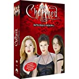 Charmed : L'int�grale saison 6 - Coffret 6 DVDpar Holly Marie Combs