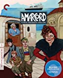 Amarcord (The Criterion Collection) [Blu-ray] (1973) 北野義則ヨーロッパ映画ソムリエのベスト1974年