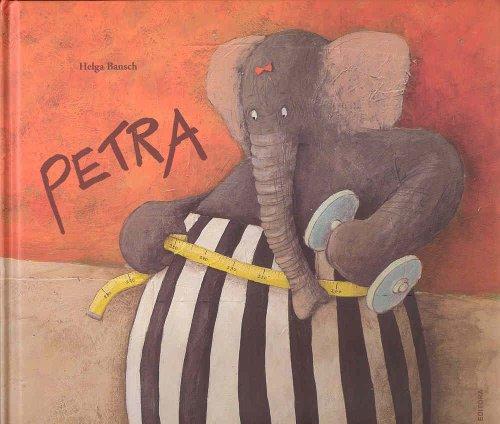 Petra (Spanish Edition), Bansch, Helga
