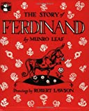 Story of Ferdinand (0140502343) by Leaf, Munro