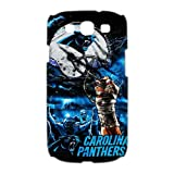 NFL Carolina Panthers Samsung Galaxy S3 I9300 Hard Cover Case The Best Gift For Fans at Amazon.com