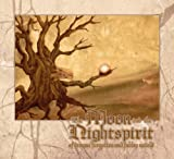 Anklicken zum Vergrößeren: The moon and the nightspirit - Of Dreams Forgotten... (Audio CD)