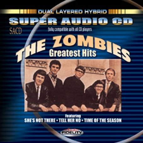 Zombies, The - The Zombies - Greatest Hits - Zortam Music