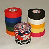 Jaybird and Mais 299 Hockey Tape