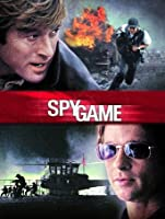 Spy Game [HD]