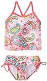 Kanu Surf Baby-Girls Infant Secret Garden Tankini, Rosa, 24Meses Color: Rosa Tamaño: 24Meses infantil, bebé, niño