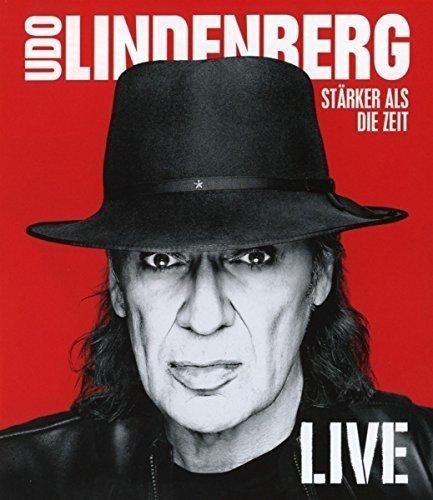 Udo Lindenberg - Starker Als Die Zeit Live (Hong Kong - Import, 2PC)