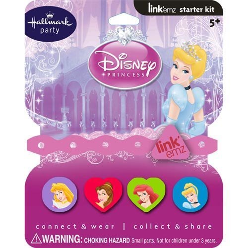 Disney's Fanciful Princess Linkemz - 1