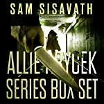 The Allie Krycek Series Box Set, Books 1-3 | Sam Sisavath