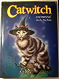 Catwitch (0385188870) by Lisa Tuttle