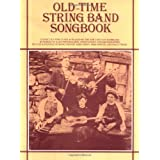 Old-Time String Band Songbook (Fiddle)by John Cohen