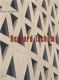 echange, troc Gilles de Bure - Bernard Tschumi