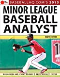 2013 Minor League Baseball Analyst (USA Today Sports: Baseballhq.Com's 2013)
