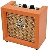 Orange CR3 Micro Crush 2x3 Watt Guitar Combo, Battery Powered