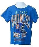 Junk Food boys Denver Broncos Toddler Shirt