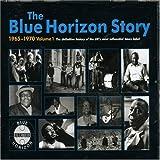 Blue horizon story (The)