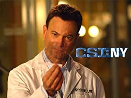 CSI: NY, Season 02 [HD]