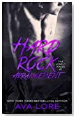 Hard Rock Arrangement (The Lonely Kings, #1)