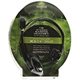 Vibe Xbox 360 Stereo Gaming Headset With Boom Mic