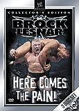 WWE レジェンド・オブ・ブロック・レスナー(3枚組)[DVD]