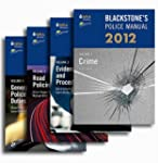 Blackstone's Police Manuals 2012: Fou...