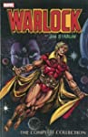 Warlock by Jim Starlin: The Complete...