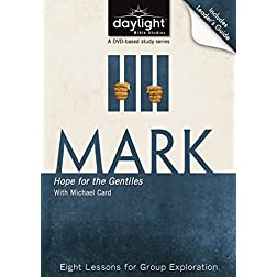 Mark - Hope for the Gentiles DVD & Leader's Guide