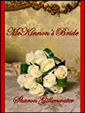 McKinnons Bride (Willow Grove, Texas Series Book 1)