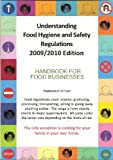 Understanding Food Hygiene and Safety Regulations 2014 Edition: A Guide for Food Businesses