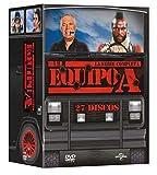 El Equipo A Pack Serie Completa DVD España (The A Team)
