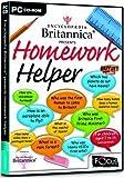 Cheapest Encyclopaedia Britannica Presents Homework Helper (Age 7  14) on PC