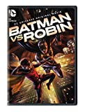 Batman vs. Robin (DVD)