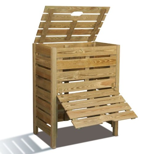 bac a compost pas cher. Black Bedroom Furniture Sets. Home Design Ideas