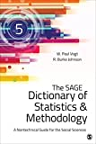 img - for The SAGE Dictionary of Statistics & Methodology: A Nontechnical Guide for the Social Sciences book / textbook / text book